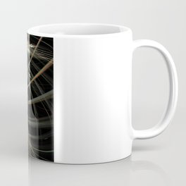 Spun Feathers Coffee Mug