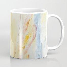 Sunlit and Skewed Coffee Mug
