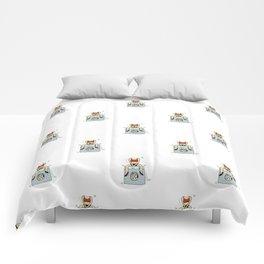 LOVE vibrations Comforters
