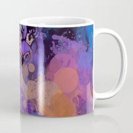 Drowned belle 2 Coffee Mug