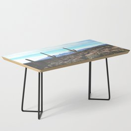 Arizona Coffee Table
