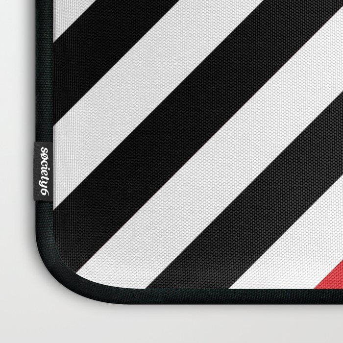 Abstraction 2 Laptop Sleeve