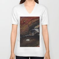 inception V-neck T-shirts featuring INCEPTION by ..........