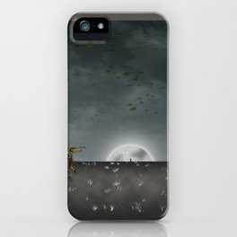 Beatle Outback iPhone Case