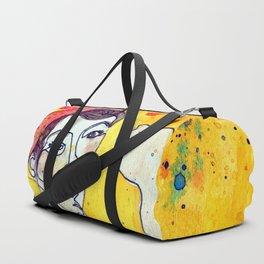 ROSIE THE RIVETER Duffle Bag