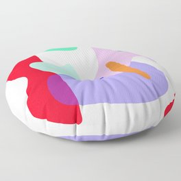 Balance 001 Floor Pillow