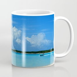 One More Day in The Paradise Coffee Mug
