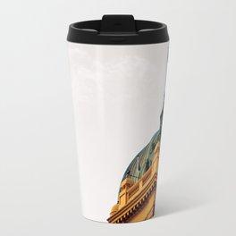 Flinders Street Station Travel Mug