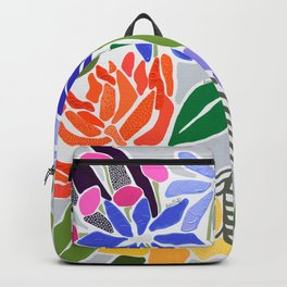 Perfume de Verano Backpack