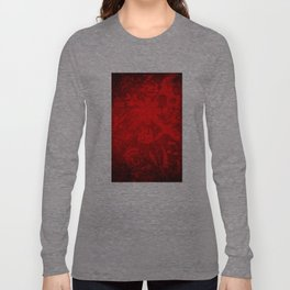 Chili Covers Long Sleeve T-shirt