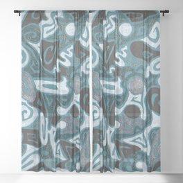 Ellie Sheer Curtain