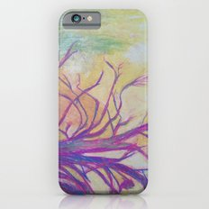 Abstract Landscape II iPhone 6s Slim Case