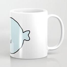 Fun and Cute Narwhal Coffee Mug