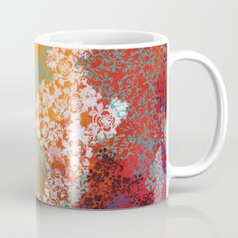 Untitled Abstract Coffee Mug