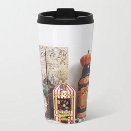Goods from Hogsmead Metal Travel Mug