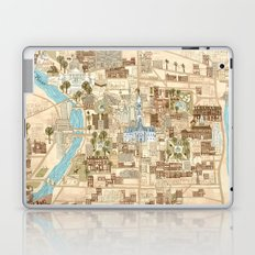 The City of Philadelphia Laptop & iPad Skin