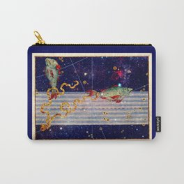 Pisces - Uranometria Collection Carry-All Pouch