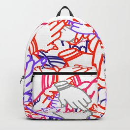 Fuck This Backpack