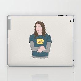 Gilmore Girls: Lorelai Gilmore Laptop & iPad Skin