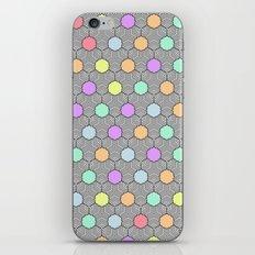 Careless Woman Pattern V1 iPhone & iPod Skin