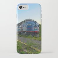minnesota iPhone & iPod Cases featuring Minnesota Zephyr by John Andrews Design