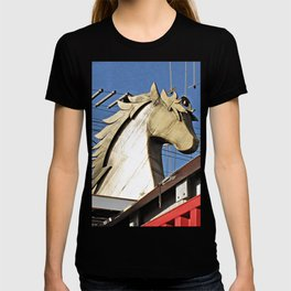 Horse of Another Color T-shirt