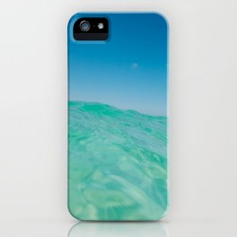 Florida Water VI iPhone Case