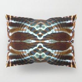 Lionfish Pattern Pillow Sham