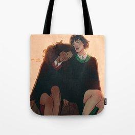 Pansmione Tote Bag