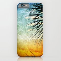 Sunrise Paradise Slim Case iPhone 6s