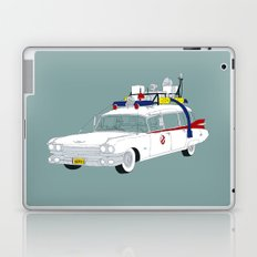 Ecto-1 Laptop & iPad Skin