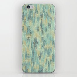 Verticals 6 iPhone Skin