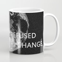 Feels Like the End of the World Coffee Mug