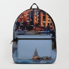 Speicherstadt VI Backpack
