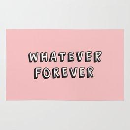 Whatever Forever Rug