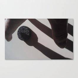 Nosferatu wants a cookie... Canvas Print