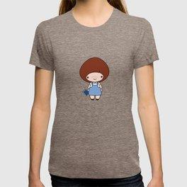 Pretty Little Book Worm T-shirt