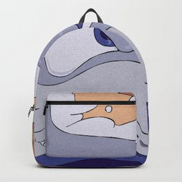 Mad Wave Backpack