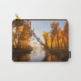 Golden River Carry-All Pouch