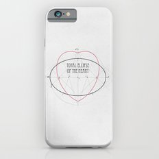 Total Ellipse of the Heart Slim Case iPhone 6s
