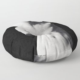Venus Floor Pillow