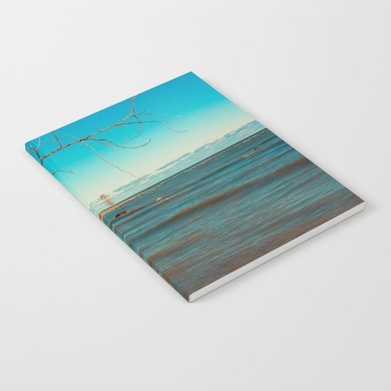 Stand Out Notebook