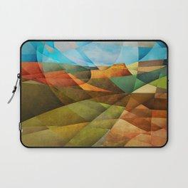 Schnebly Hill, Sedona Laptop Sleeve