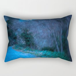 Inquietud Rectangular Pillow