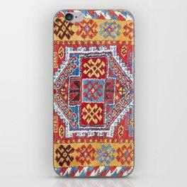 Adiyaman  Antique Turkish Rug iPhone Skin