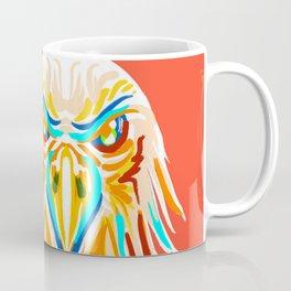 Águia Coffee Mug