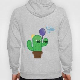 Cactus - Panicked Hoody