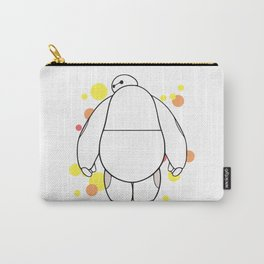 Big Hero Baymax  Carry-All Pouch