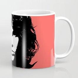 Pop Art Jim Coffee Mug