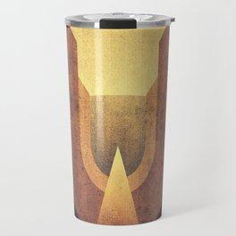 Earth - Grand Canyon Travel Mug